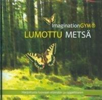 Lumottu metsä (cd)