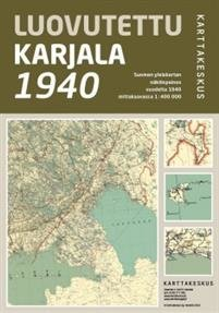 Luovutettu Karjala 1940