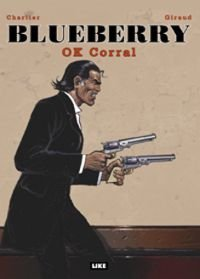 Luutnantti Blueberry 20 - OK Corral