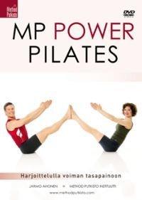 MP Power Pilates