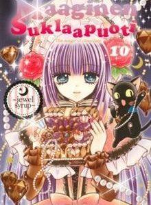 Maaginen suklaapuoti 10
