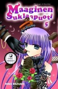 Maaginen suklaapuoti 5