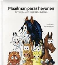 Maailman paras hevonen