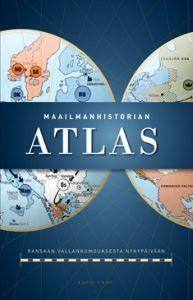 Maailmanhistorian atlas