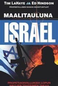Maalitauluna Israel