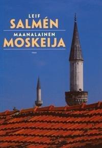 Maanalainen moskeija