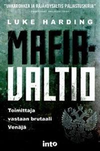 Mafiavaltio