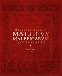 Malleus Maleficarum - Noitavasara