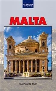 Malta suomalainen matkaopas