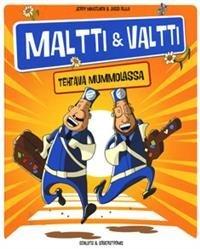 Maltti & Valtti