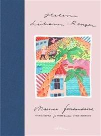 Maman finlandaise - Poskisuukkoja ja perhe-elämää Etelä-Ranskassa