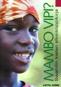 Mambo vipi? (+cd)