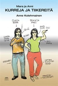 Mara ja Anni
