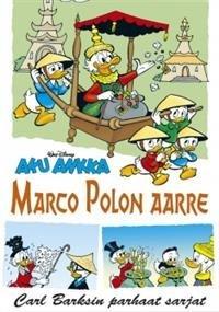 Marco Polon aarre