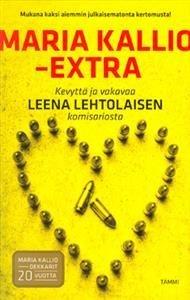 Maria Kallio -ekstra