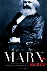 Marxin kosto