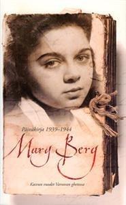 Mary Berg - Päiväkirja 1939-1944