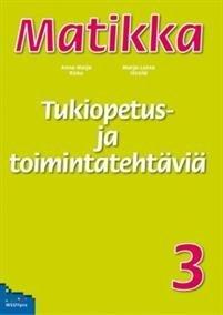 Matikka 3
