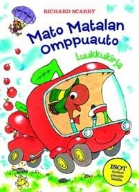 Mato Matalan omppuauto