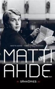 Matti Ahde