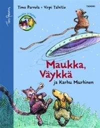 Maukka