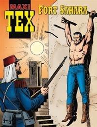 Maxi Tex - Fort Sahara