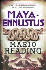 Maya-ennustus