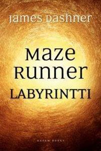Maze Runner - Labyrintti