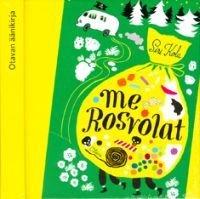 Me Rosvolat (5 cd)