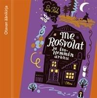 Me Rosvolat ja Iso-Hemmin arkku (6 cd)