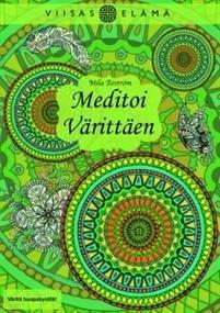 Meditoi värittäen