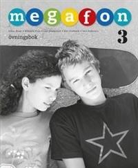 Megafon 3