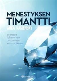 Menestyksen timantti