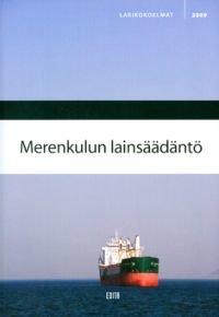 Merenkulun lainsäädäntö