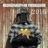 Mielensäpahoittajan vuosikalenteri 2016