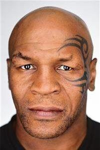 Mike Tyson: Tyly totuus