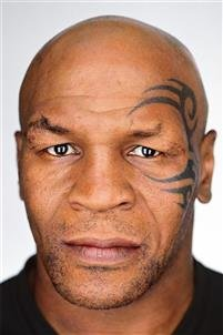Mike Tyson: Tyly totuus