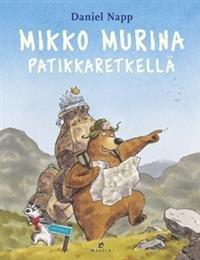 Mikko Murina patikkaretkellä