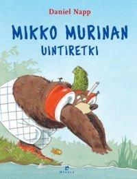 Mikko Murinan uintiretki