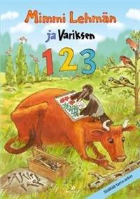Mimmi Lehmän ja Variksen 123