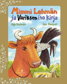 Mimmi Lehmän ja Variksen iso kirja