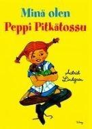 Minä olen Peppi Pitkätossu