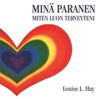 Minä paranen (cd)