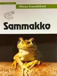 Minun lemmikkini: Sammakko