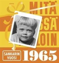 Mitä missä milloin 1965