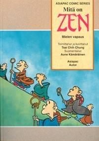 Mitä on Zen