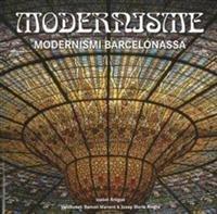 Modernismi Barcelonassa