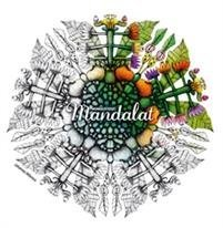 Moniulotteiset Mandalat