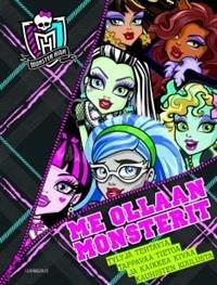Monster High - Me ollaan monsterit