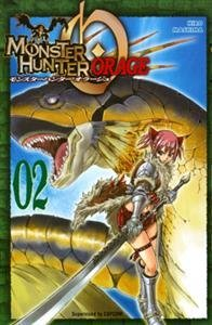 Monster Hunter Orage 2